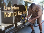 UPS Rolls Out RNG Fuel Delivery Trucks