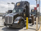 UPS Inks Another Huge Contract for Renewable Natural Gas Fuel