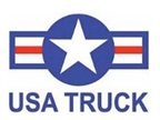 USA Truck Reports First 1st Quarter Profit in 8 Years