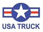 USA Truck Names James Reed President and CEO