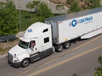 USA Truck Joins American Trucking Associations