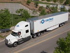 USA Truck's President-Trucking Resigns