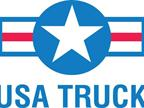 USA Truck Reports First Profit Since 2011