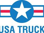 USA Truck Reports First Full-Year Profit After Five Years of Losses
