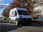 USPS Adds Another 3,000 Ram ProMaster Vans