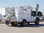 Battery-Powered Trucks a 'Big Lift' for Calif. Utility
