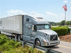 Knight Orders Silver VNL Trucks for 25th Anniversary