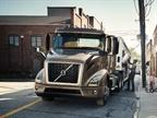 Volvo Details 'Versatile' New VNR Regional Tractor