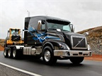 Volvo Offers VNX 630 in 8x6 Configuration