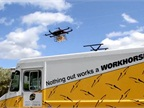 USPS Considering Drone Delivery Vehicle