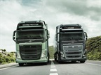 Volvo Group Reorganizes by Truck Brands