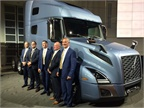 China's Geely to Buy Stake in Volvo Trucks