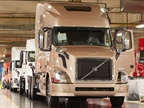 Volvo Recalls Over 6,000 Trucks Due to Potential Brake Issue