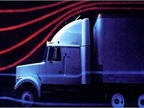 Volvo Celebrates 35 Years of Innovative Truck Design in North America