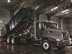 Volvo to Showcase Refuse Truck Models at WasteExpo