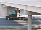 New Economic Indicators for Truck Freight Use DAT Truckload Data