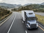 Bendix-Based Safety System Standard on Volvo VNL and VNR Models