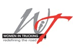 Women In Trucking Looking for Image Team Drivers