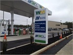 Waste Management Launches Public CNG Station in N.J.