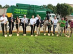 Waste Management to Build CNG Facility in Louisiana
