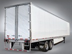 Dry Van Surge Drives Trailer Order Increase