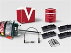Wabco Launches New Budget Spare Parts Brand