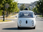 Google Parent Waymo Sues Uber, Otto, Alleging Stolen Autonomous Technology