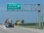 FMCSA Field-Testing Wireless Roadside Inspection System