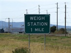 Drivewyze Calculates Money Saved by Bypassing Weigh Stations