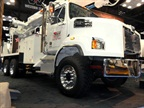 Western Star Introduces 4700SB All-Wheel Drive Model