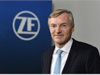 ZF Appoints Scheider Chief Executive Officer