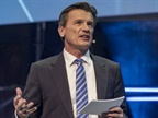 Daimler's Global Truck Chief Bernhard Resigns