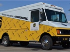 W.B. Mason Adds Workhorse Hybrid-Electric Step Van to Fleet