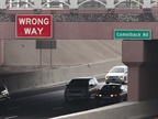 Arizona Installs Signs to Prevent Wrong Way Driving