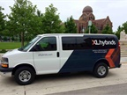 XL Hybrids Vans Granted Voucher Eligibility in Calif.