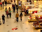 Economic Watch: Retail Sales Post Biggest Gain in Eight Months