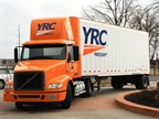 YRC Worldwide Reduces First Quarter Loss