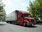 Truck Orders 'Unimpressive' in October