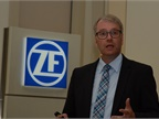ZF CEO Sommer to Stay Until 2021