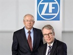 ZF Completes TRW Automotive Acquisition