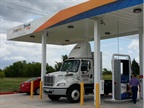 Trillium Joint Venture Opens Texas CNG Station