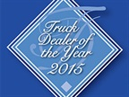 Procede Software Co-Sponsors 2015 Truck Dealer of the Year