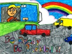 FMCSA Extends Deadline for Student Art Contest