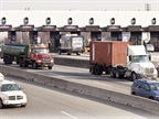 Rhode Island Senate Approves Truck Toll Proposal