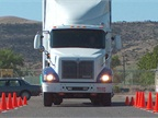 FMCSA Posts Plan to Negotiate Driver Training Rule