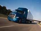 Truck Orders Robust Despite Hitting 5-Month Low