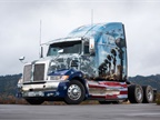 Western Star Offers Veterans Discounts on New Trucks