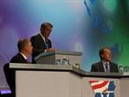 'Eyes on the Economy' Panel Examines 'OK' Economy