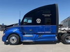 Inland Kenworth to Auction T680 to Fight Human Trafficking