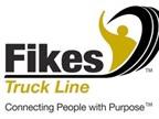 Fikes Truck Line Shutting Doors